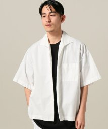 JOINT WORKS/undecorated MAN VINTAGE COTTON S/S SHIRTS/500843685