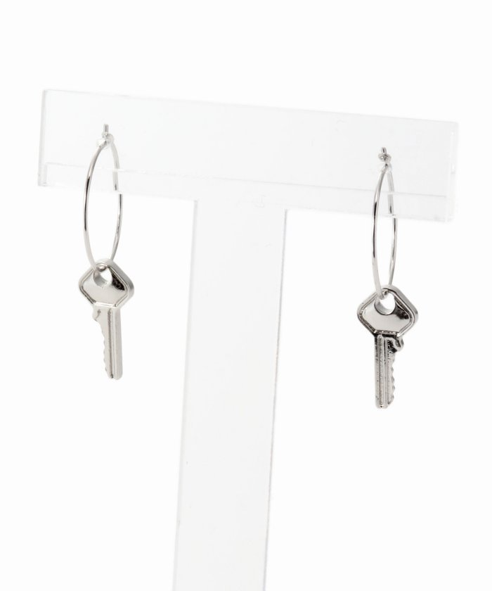 CHEAPMONDAY diary earrings