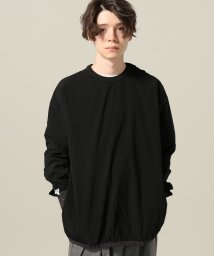 JOINT WORKS/SUPER THANKS / スーパーサンクス DOUBLE-CUFFS NYLON PULLOVER/500845225