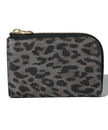 JAM HOME MADE/SO MODEL WALLET LEOPARD MONO/500815425