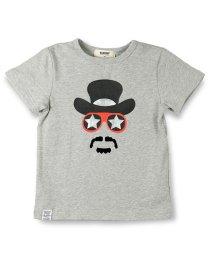 RADCHAP/マスタッシュ半袖Tシャツ/500841429