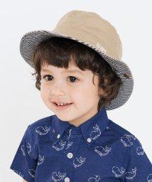 SHIPS KIDS/SHIPS KIDS:ボーダー ウエスタン ハット/500845364