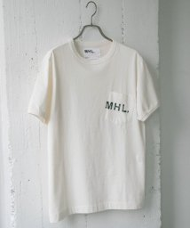 URBAN RESEARCH/MHL.×URBAN RESEARCH 別注LOGO T-SHIRTS/500846783