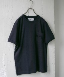 URBAN RESEARCH/【予約】MHL.×URBAN RESEARCH 別注LOGO T-SHIRTS/500846783