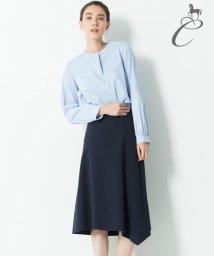 JIYU-KU /【Class Lounge】COTTON DOUBLE スカート(検索番号Y55/500846977