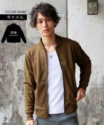 THE CASUAL/(バイヤーズセレクト) Buyer's Select ハイブリッドMA-1/500847186