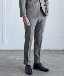 URBAN RESEARCH DOORS/LIFE STYLE TAILOR ストレッチWPパンツ/500847240