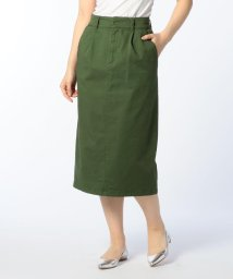 NOLLEY'S/チノストレッチタイトスカート/500838052