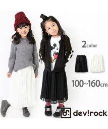 devirock/プリーツスカート/500843963