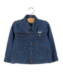 SHIPS KIDS/Wrangler:デニム ジャケット(110~150cm)/500847478