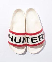 HUNTER Mens/メンズ オリジナル ハンター スライド/500848678