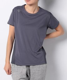 SHIPS WOMEN/【SHIPS Days】DESCENTE:ランニングTシャツ/500826590