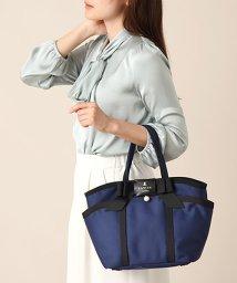 LANVIN en Bleu(BAG)/ジュール トートバッグ/LB0004155