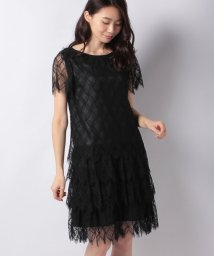 ELISA/CHEMICAL LACE ワンピース/500824104
