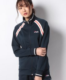 FILA/【セットアップ対応商品】FILAジャージジャケット/500830566
