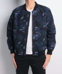 LEVI'S MEN/L8 BOMBER UNISEX JACKET TAI CAMO MOOD IN/500838258