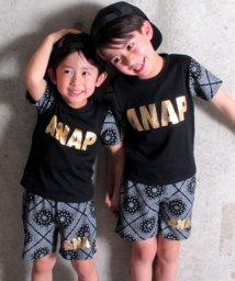 ANAP KIDS/ペイズリー SET UP/500841974