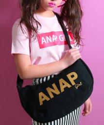 ANAP GiRL/ロゴバッグ/500841988