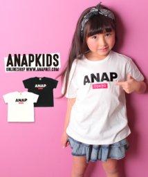 ANAP KIDS/ANAP TOKYO BIG‐Tシャツ/500843633