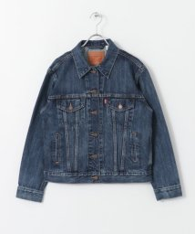 URBAN RESEARCH Sonny Label/Levi's EX-BOYFRIEND TRUCKER/500853170