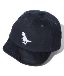 LAGOM/恐竜刺繍CAP/500841060