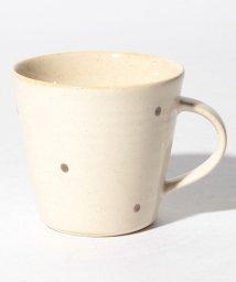 Afternoon Tea LIVING/ドット柄マグカップ/500844202