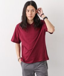 URBAN RESEARCH OUTLET/【WAREHOUSE】Vネック半袖天竺TEE/500844811