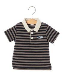 SHIPS KIDS/SHIPS KIDS:ラガーシャツ 2018 SS(80~90cm)/500853345