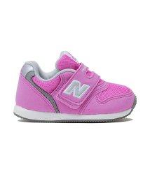 New Balance/ニューバランス/キッズ/FS996MAI/500854192