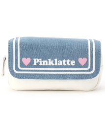 PINK-latte/セーラーカラーポーチ/500854429