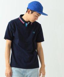 BEAMS MEN/FRED PERRY × BEAMS / 別注 チェンジカラー ポロシャツ 18SS/500741317