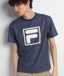 FILA/FILAF−BOX半袖Tシャツ/500830567
