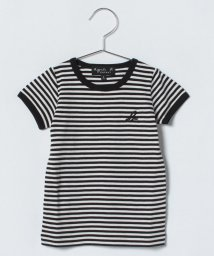agnes b. ENFANT/J190 E TS  Tシャツ/500848256