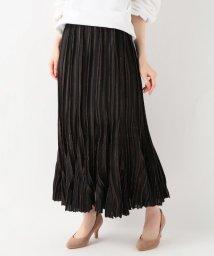 SLOBE IENA/VENIT スカート/500856704