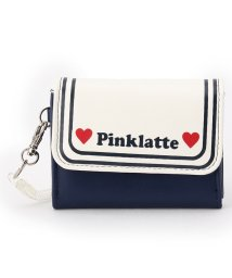 PINK-latte/セーラーカラーパスケース/500857235