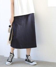coen/【セットアップ対応】USAコットンフライスタイトスカート/500857473
