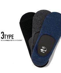 VIOLA/VIOLA【ヴィオラ】インステップ3Pソックス(靴下3枚セット)3PSET/500857558