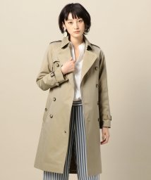 BEAUTY&YOUTH UNITED ARROWS/BY TRADITIONAL 60/2 ラグラントレンチコート/500857981