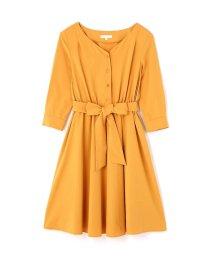 PROPORTION BODY DRESSING/◆フレアーシャツワンピース/500719665