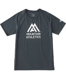 THE NORTH FACE/ノースフェイス/メンズ/S/S COLOR HEATHERED MA TEE/500858699