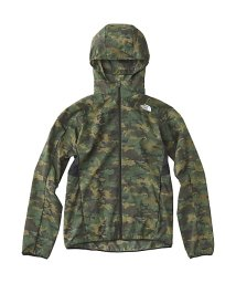 THE NORTH FACE/ノースフェイス/メンズ/NOVELTY SWALLOWTAIL VENT HOODIE/500859265
