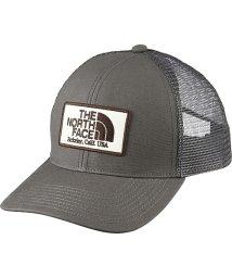 THE NORTH FACE/ノースフェイス/TRUCKER MESH CAP/500859634