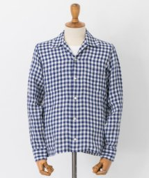 URBAN RESEARCH/FREEMANS SPORTING CLUB CAMP COLLAR SHIRTS/500860742