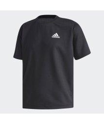 adidas/アディダス/キッズ/ブラック/500860865