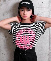 ANAP GiRL/サークルロゴTシャツ/500855083