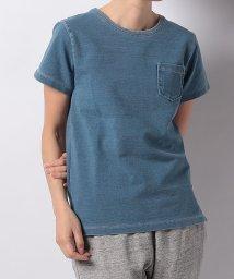Alpine DESIGN/アルパインデザイン/レディス/胸ポケットTシャツ/500860997