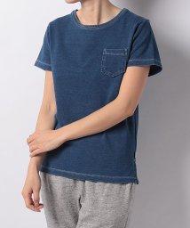 Alpine DESIGN/アルパインデザイン/レディス/胸ポケットTシャツ/500860998
