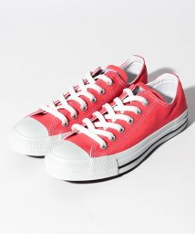 en recre/Web限定【CONVERSE ALL STAR】COOLMAX ローカットスニーカー/500852404