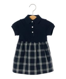 SHIPS KIDS/SHIPS KIDS:カノコ ポロ ワンピース(80~90cm)【OCCASION COLLECTION】/500864174
