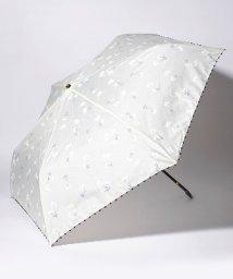 Cocoonist/フラワー柄折りたたみ傘 雨傘/500829488